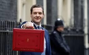 Budget 16