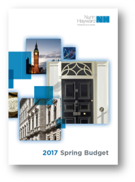 Budget Front Image