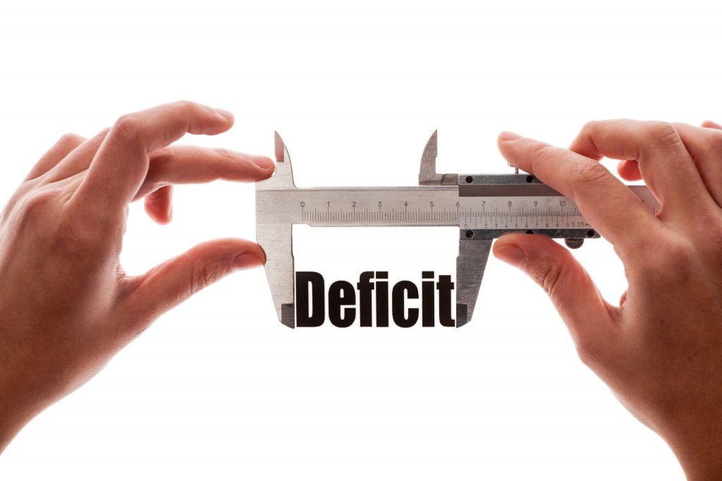 Chancellor 'may have to abandon deficit target' in upcoming Budget, IFSstates