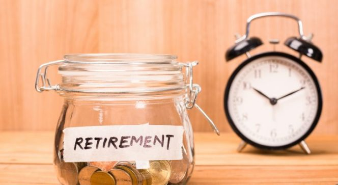Individuals 'should be set pensions savings targets' to secure comfortable retirement