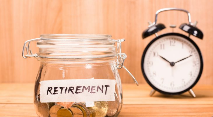 Individuals 'should be set pensions savings targets' to secure comfortableretirement