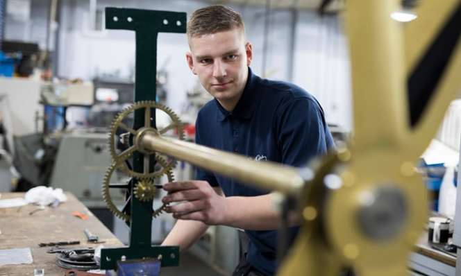 Number of apprenticeships has fallen by 59%, data reveals