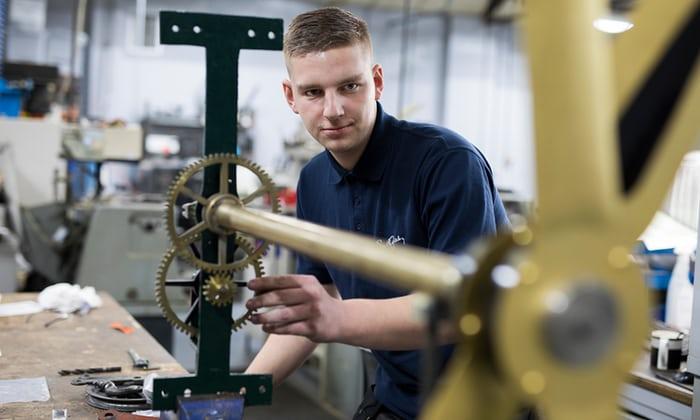 Number of apprenticeships has fallen by 59%, datareveals