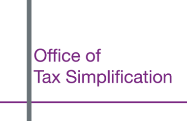 OTS publishes recommendations for simplifying VAT