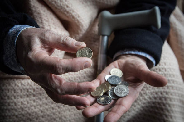 Research reveals older workers 'struggling to save for retirement'