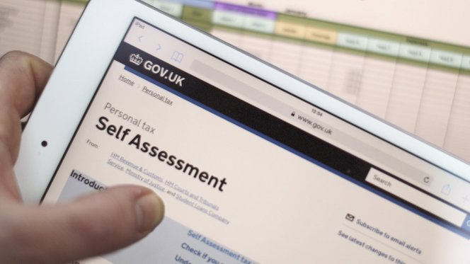 Self assessment penalties 'to be replaced with new points-basedsystem'