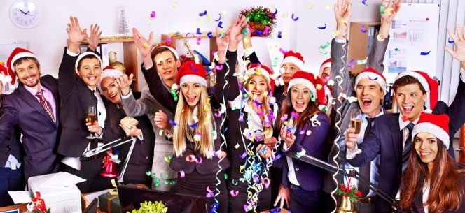 ICAEW shares tips for arranging a tax-efficient seasonal party