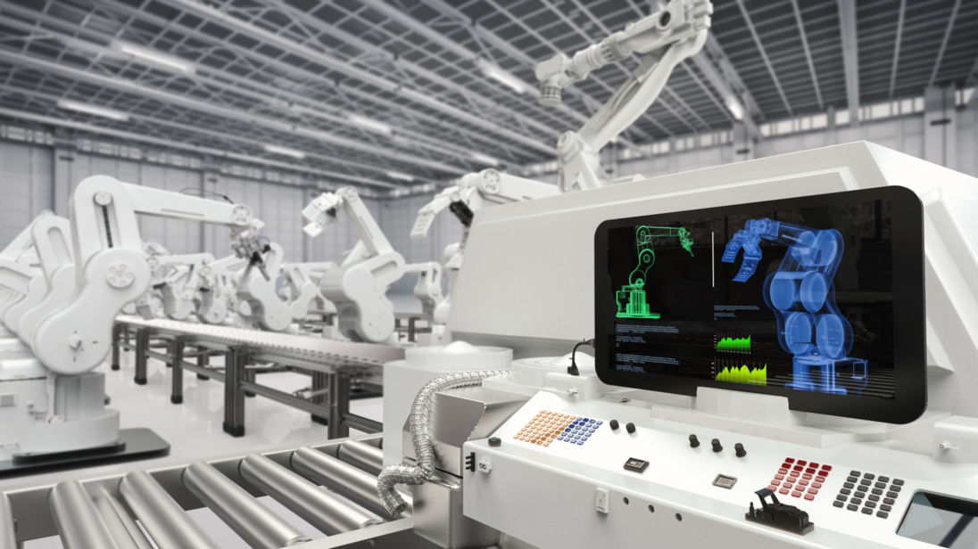 National Living Wage rises could lead to more jobs becoming automated, IFSwarns
