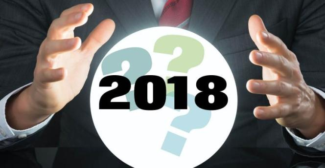 IoD publishes list of business predictions for 2018