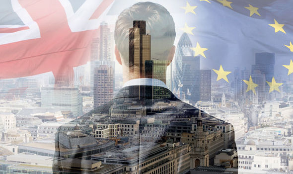 Business groups respond to government's Brexit transition period agreement