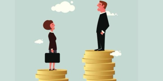 TUC analysis of gender pay gap suggests women 'work for free for two months'