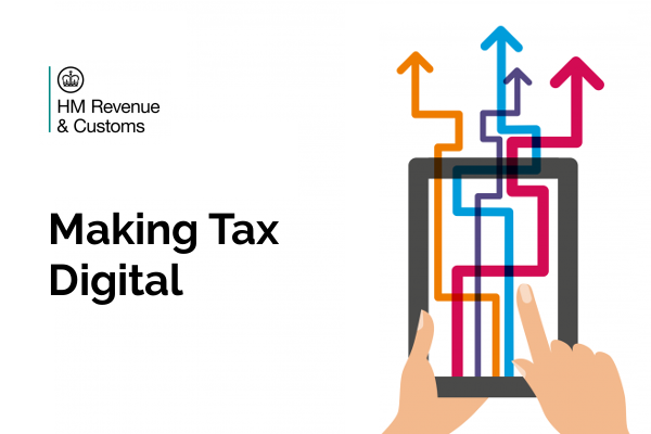 Government publishes Making Tax Digital for VAT legislation