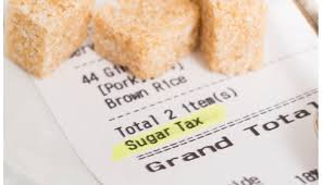 Government publishes 'sugar tax' guidance ahead of its introduction on 6April