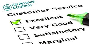 UK firms give broadly positive feedback on HMRC customer service