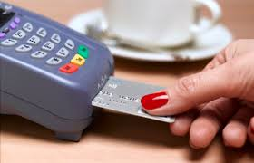 Report suggests payments by card are 'now more popular than usingcash'