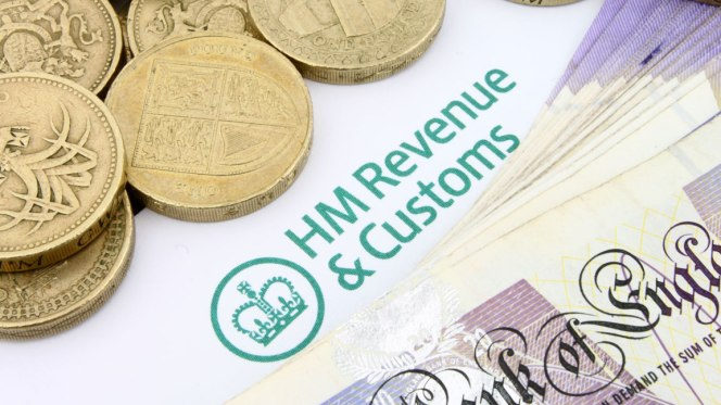 HMRC 'saves consumers more than £2.4 million' in its fight against cybercrime