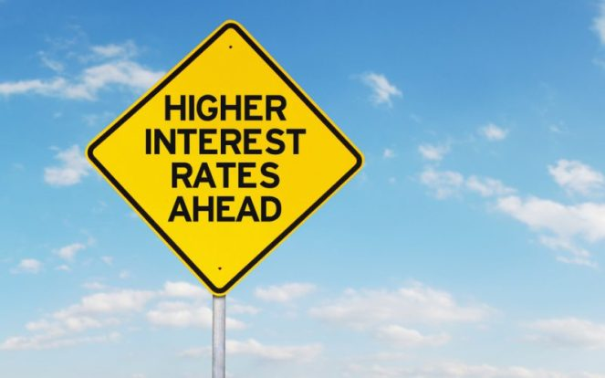 Business groups respond to interest rates rise