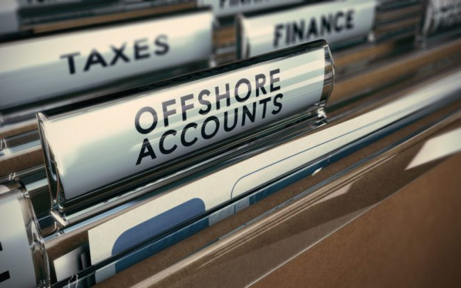 HMRC urges taxpayers to declare offshoreassets