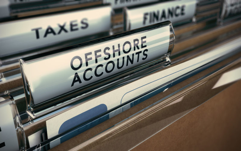 HMRC urges taxpayers to declare offshore assets