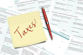 HMRC increases late tax paymentrate